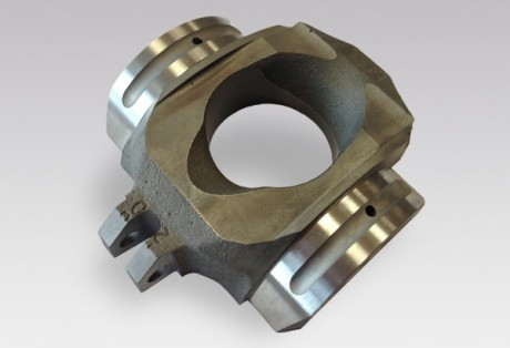 Swashplate for Pumps and Pistons